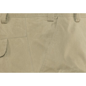 Fjällräven Karl Pro Zip-Off Trousers Herren savanna